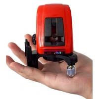Nivel láser (rojo) 3 lineas de proyección. Autonivelable