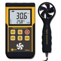 Anemómetro profesional Tecman  TM 826