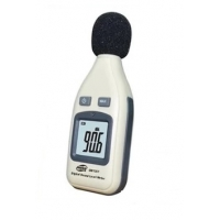 Sonometro digital básico: GM 1351