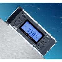 Inclinometro digital profesional ABS