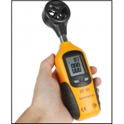 Anemómetro Digital Profesional Plus
