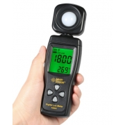 Luxómetro Digital Mod. SMART AS803