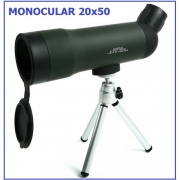 Monocular 20X50 Zoom HD