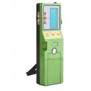 Detector de proyección de nivel láser verde