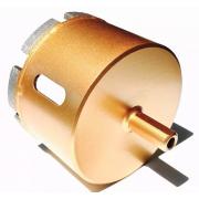 Broca tubular industrial 50mm