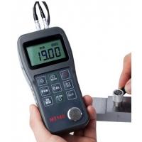 Medidor de espesor de metales profesional MT160
