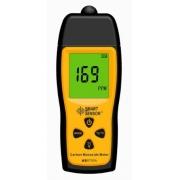 Medidor de monóxido de carbono