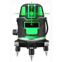 (Cód. D-1006) Nivel láser (verde) 5 líneas. Autonivelable