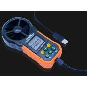 Anemómetro Digital Profesional USB