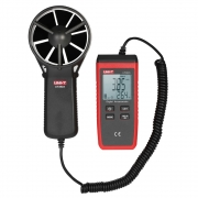 Anemómetro Digital Alta Sensibilidad UNI-T