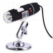 Microscópio Digital USB 500X