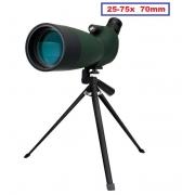Monocular Telescópio 25-75x70