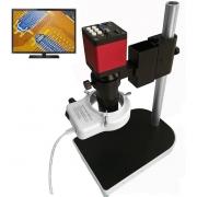 Microscopio Digital Profesional HD HDMI-VGA 13 MP HISOCAL