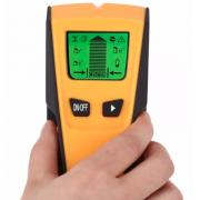 Detector de Vigas, Cables AC y Metales