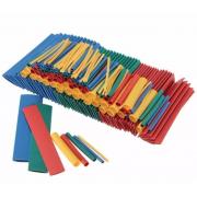 Mangas Aislante Termocontraible (Kit 260 Unidades)