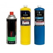 Gases para sopletes
