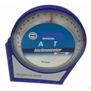 Inclinómetro Análogo (base magnética)