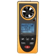 Anemómetro Altimetro digital