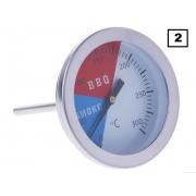Termómetro horno tricolor HISOCAL (5)