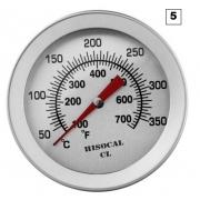 Termómetro horno gris HISOCAL (3)