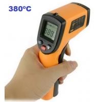 (Cód. G-1001) Term. Infrarrojo (hasta 380ºC)