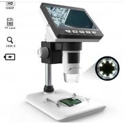 Microscopio digital HD 1000x Salida USB