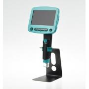 Microscopio digital 800x con monitor