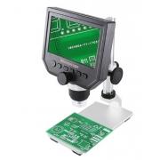 Microscópio Digital 1000X con monitor
